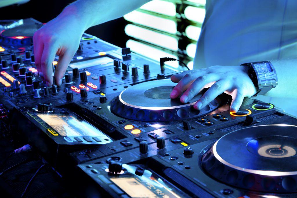 DJ MEHMET HAZAR