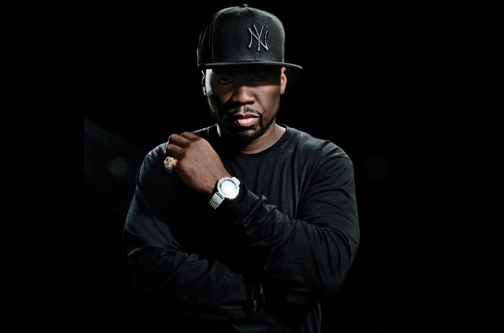 50 Cent - No Romeo No Juliet ft. Chris Brown