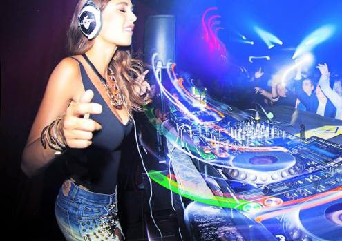 EDM Festival by Juicy M