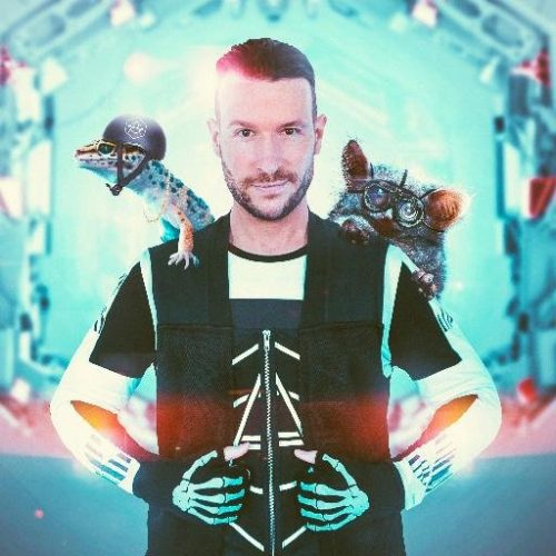 Don Diablo – Cutting Shapes
