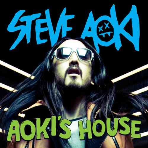 Steve Aoki