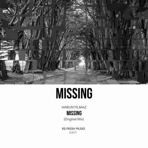 Harun Yılmaz – Missing (Original Mix)