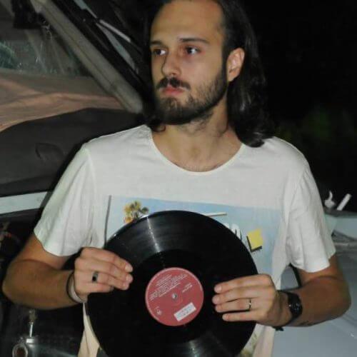 DJ ESCOBAR