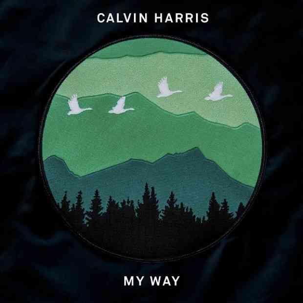 Calvin Harris –