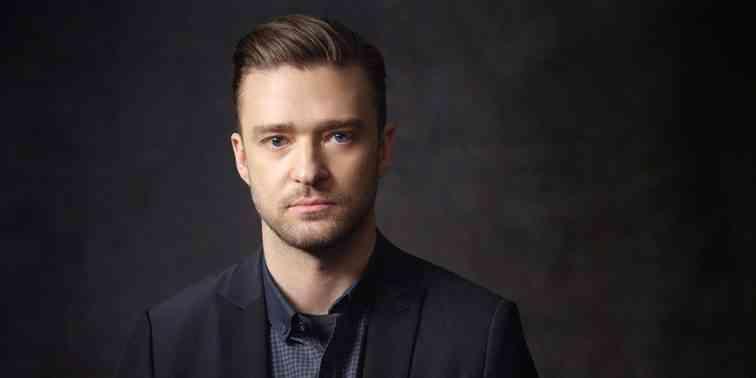 Oskar Justin Timberlake
