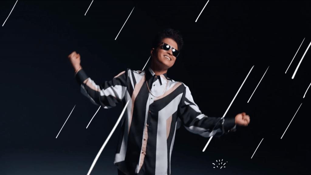 Bruno Mars – Thats What I Like