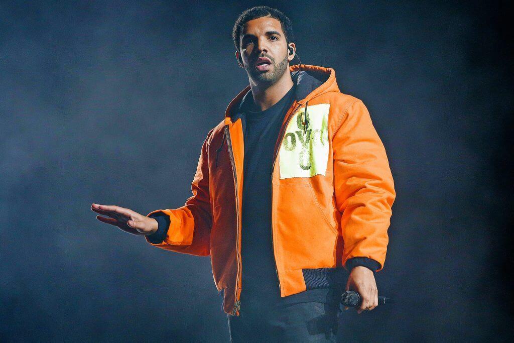 En Popüler Drake oldu.