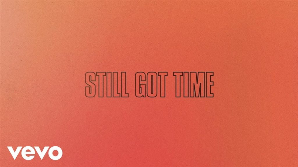 ZAYN – Still Got Time ft. PARTYNEXTDOOR