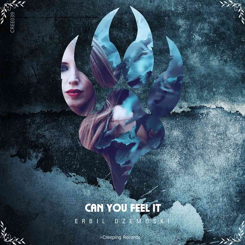 Erbil Dzemoski - Can You Feel It