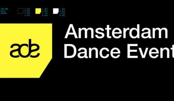 Amsterdam Dance Event artık yeni bir lokasyonda.