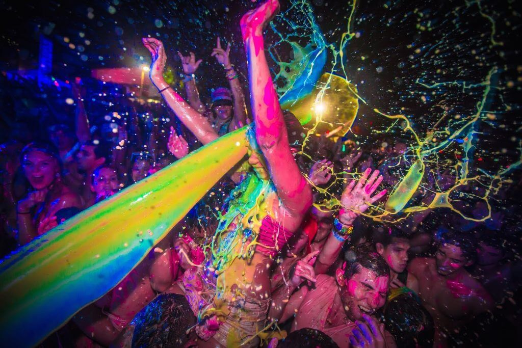 Color Life Fest'17