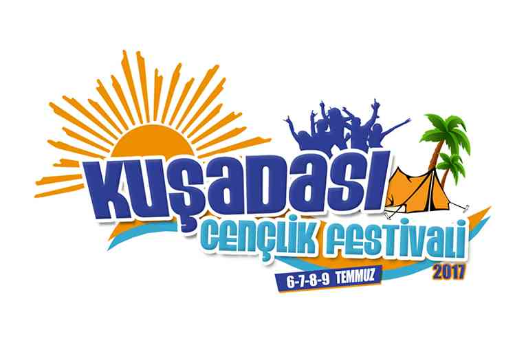Kuşadası Gençlik Festivali 2017