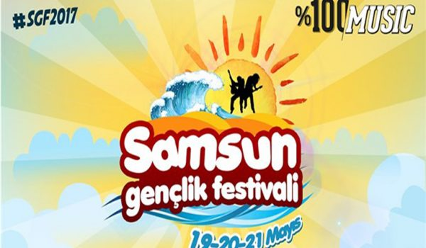 Samsun Gençlik Festivali