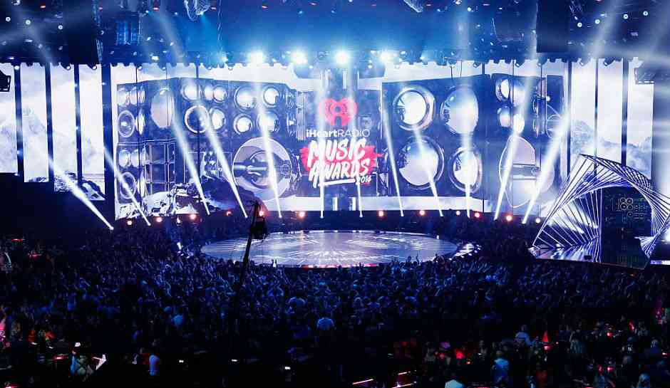 2017 iHeartRadio Much Müzik Video Kazananları.