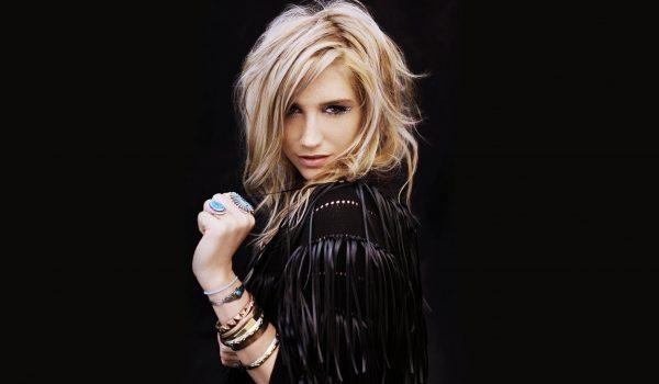 Kesha Duygusal Bir Şarkı İle Müzik Piyasasına Geri Döndü.
