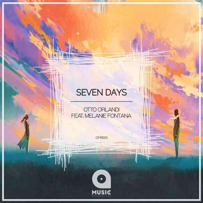 Otto Orlandi 'Seven Days'i resmi olarak yayınladı.