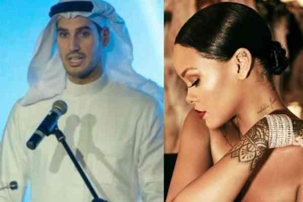 Rihanna'nın yeni aşkı !