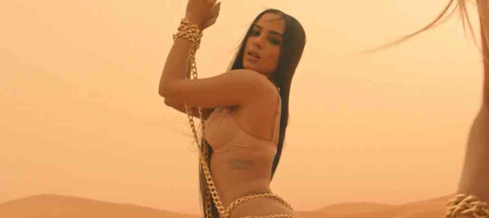 Major Lazer – Sua Cara (feat. Anitta & Pabllo Vittar)