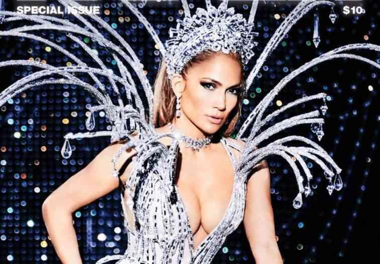 Jennifer Lopez: Kumar oynamıyorum ama çok yiyorum.