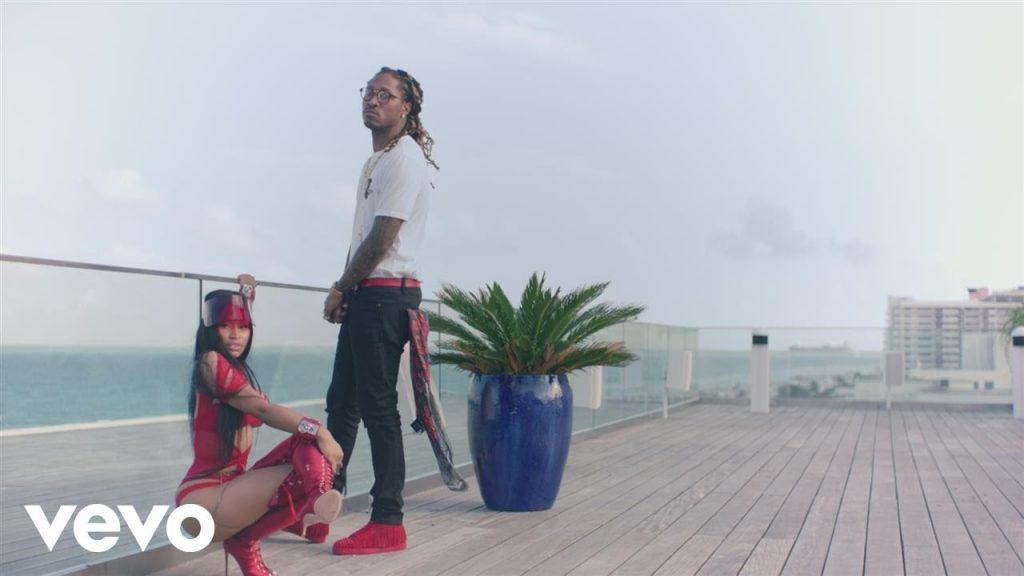 Future – You Da Baddest (ft. Nicki Minaj)