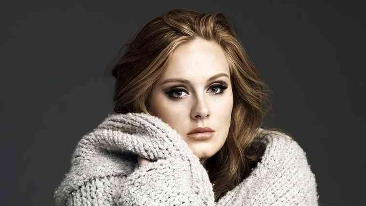 Adele'e Las Vegas'tan 26 milyon dolarlık teklif.