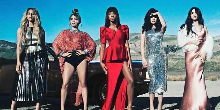 Fifth Harmony'den yeni parça.