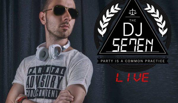 DJ SE7EN