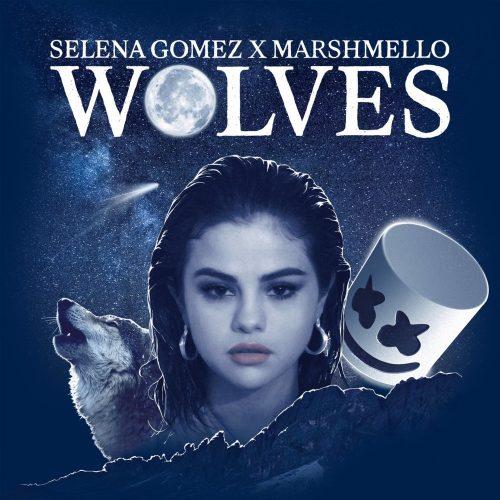 Selena Gomez, Marshmello – Wolves