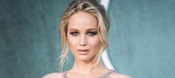 Jennifer Lawrence Oyunculuğa Ara Veriyor.