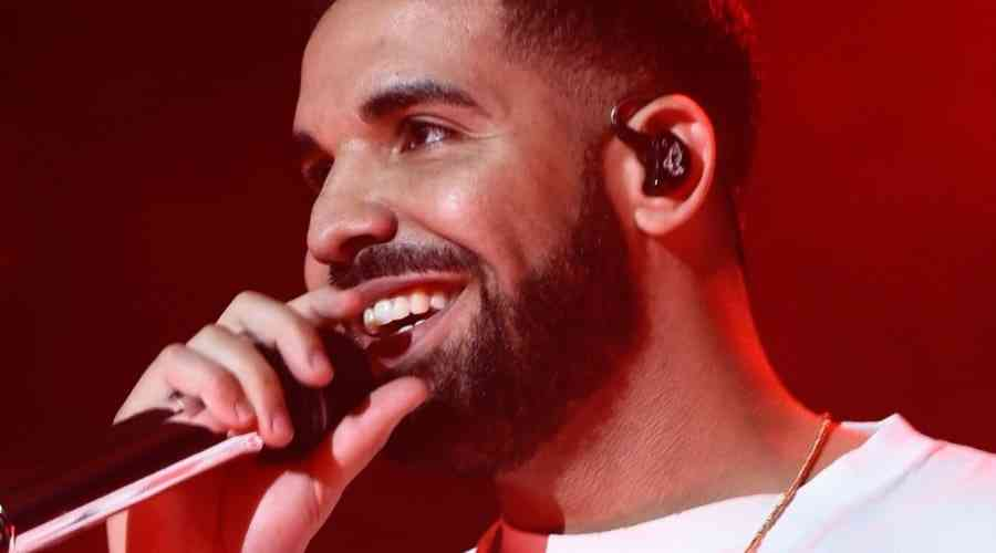 Drake'ten yeni işbirliği.