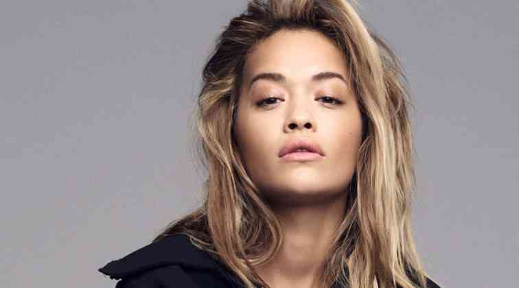 Rita Ora'dan sürpriz. » Radyo Beykent || Beykent'in İncisi !