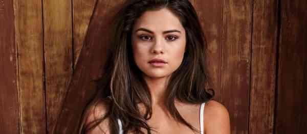 Selena Gomez'in Yeni Albümü Çıkıyor.