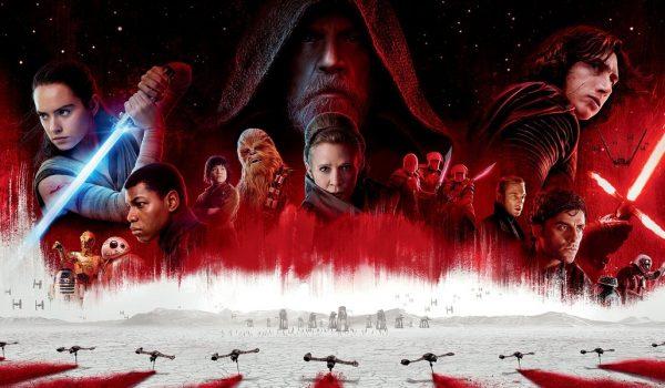 Star Wars rekor üstüne rekor kırıyor.