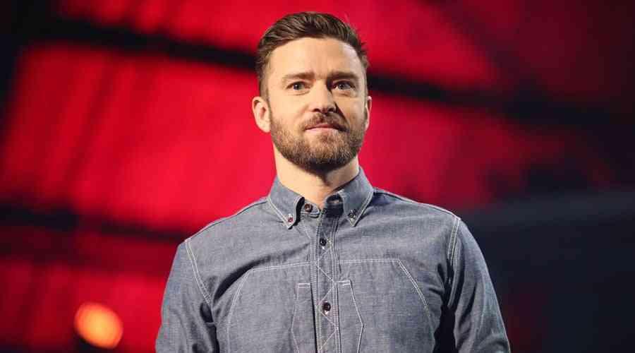 Justin Timberlake turneye hazırlanıyor.
