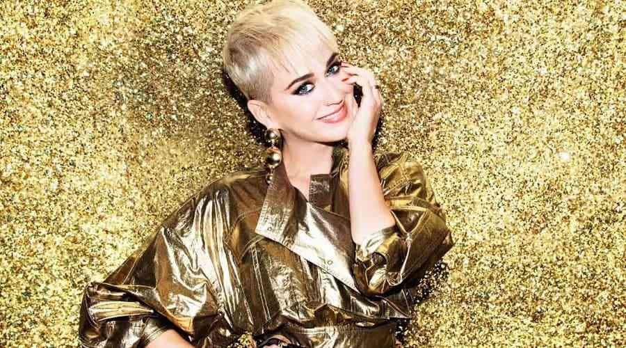 Katy Perry şöhretinin bedelini anlattı.