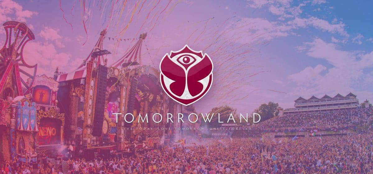 2018 Tomorrowland