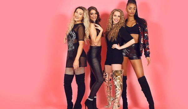 Little Mix'ten beklenen şarkı.