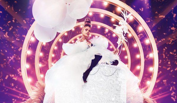 Jennifer Lopez'den muhteşem şov.