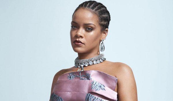 Rihanna en zengin kadın şarkıcı seçildi.
