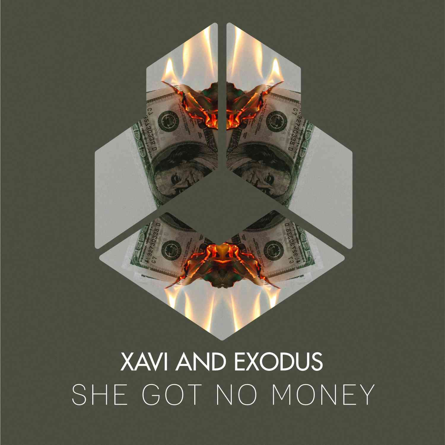 Xavi and Exodus - She Got No Money [Official Music Video]