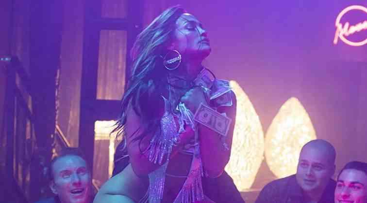 """Jennifer Lopez """"Hustlers"""" dan para almadığını belirtti."""