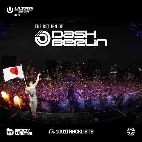 Dash Berlin - Live at Ultra Japan 2019