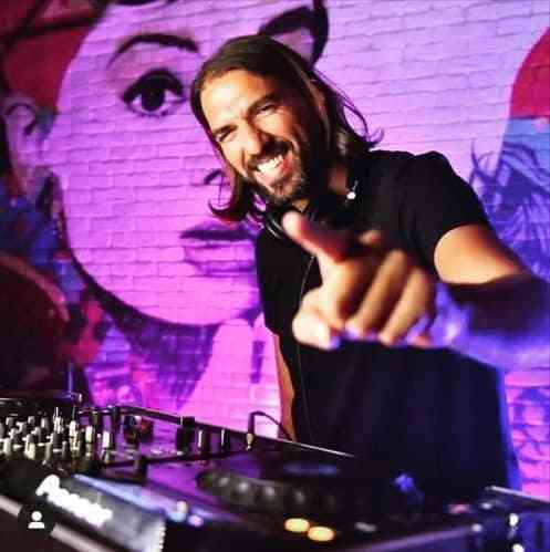 DJ Tarkan - DeeProgress 2021