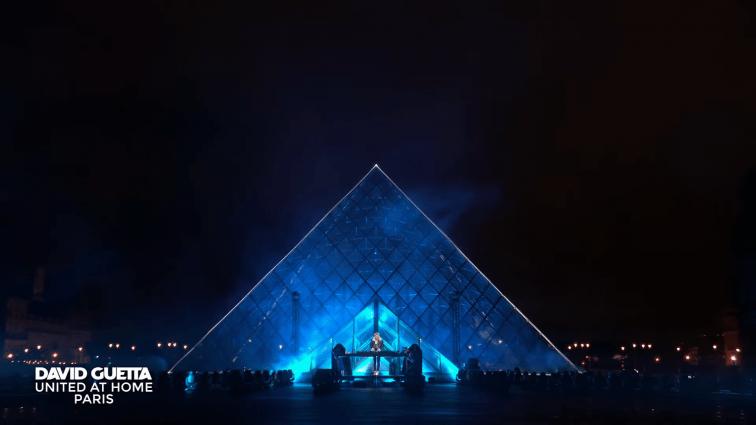 David Guetta | New Year Performance 2021