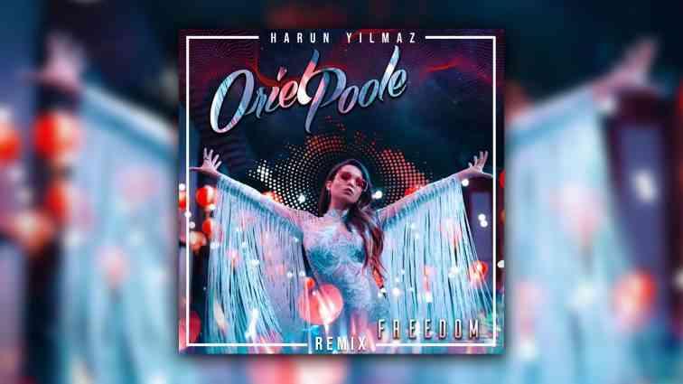 Oriel - Freedom (Harun Yılmaz Remix)